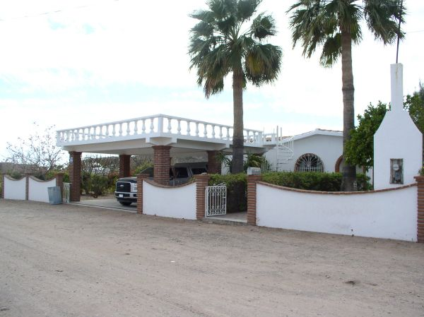 San Carlos Sonora Real Estate Listings - Houses, condos and land for