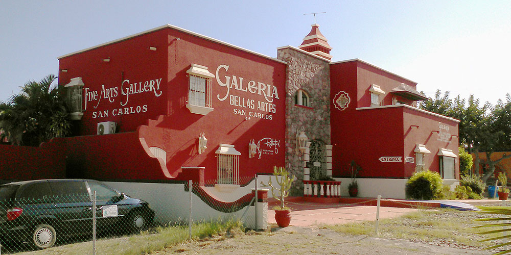 San Carlos Sonora Shopping A Free Guide To The Best