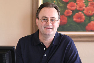 Rick Trout Real Estate Property Manager San Carlos