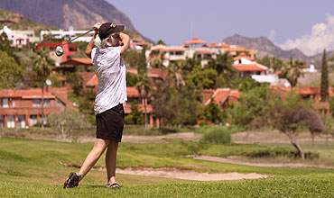 San Carlos Sonora Golf Course